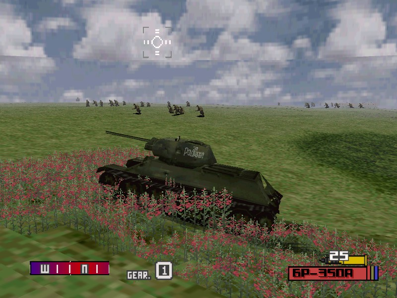 Panzer Front Psp Торрент