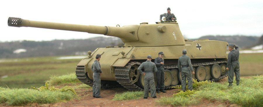 Супертяжёлый танк