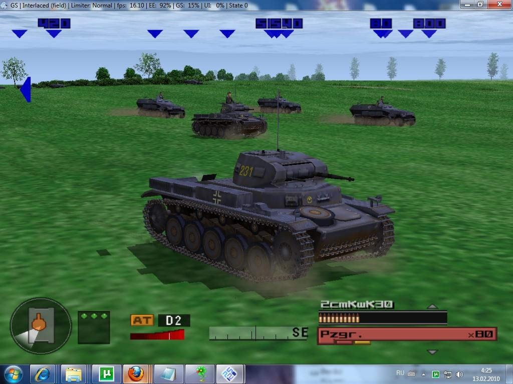 ???????? ???????? ???? ? Panzer Front Ausf. B